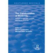 The Transformation of Modernity - eBook