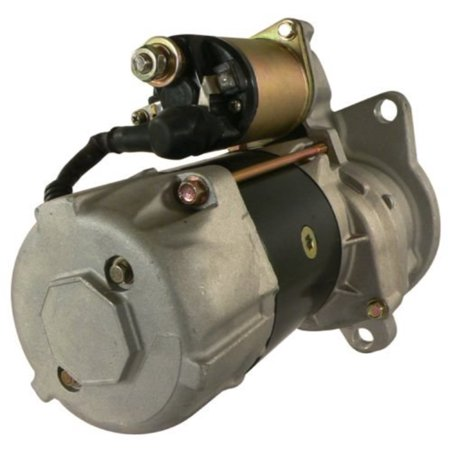 NEW 24V STARTER MOTOR FITS 1990-2006 HINO F20C ENGINES 28100-1645A 21001645A ()