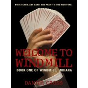 Welcome to Windmill - eBook