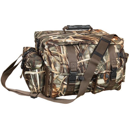 Allen Ultimate Floating Waterfowl Bag, Realtree Max 4
