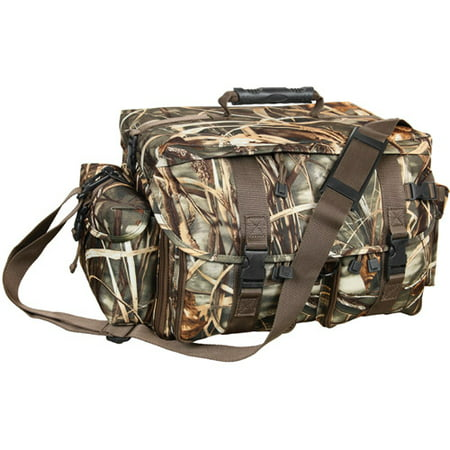 Ultimate Floating Waterfowl Bag, Realtree Max 4 by Allen