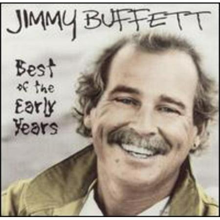 Best of the Early Years (The Best Of Jimmy Buffett)
