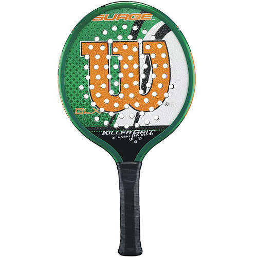Wilson Surge Pickleball Paddle by Wilson Sporting Goods