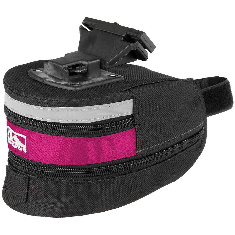 Ventura Tilburg L Seat Bag, Pink