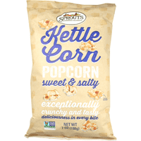 Pack of 3 - Sprouts Sweet & Salty Kettle Corn, 7 OZ