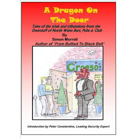 A Dragon on the Door - eBook - Dragon Door