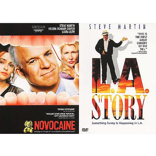 Novocaine / L.A. Story