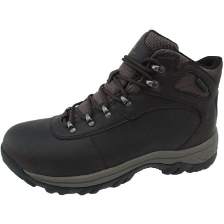 d5d15caf876 Ozark Trail Men's Bronte Mid Waterproof Hiking Boot