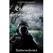 Chasing the Grimm Reaper - eBook