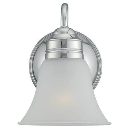 Sea Gull Lighting 44850 Gladstone 1 Light Bathroom (28 Sea Gull Lighting)