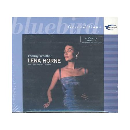 Personnel Includes  Lena Horne  Vocals   Lenny Hayton  Marty Paich  Conductor   Hymie Schertzer  Danny Bank  Romeo Penque  Al Cohn  Toots Mondello  Bud Shank  Herb Geller  Saxophone   Charlie Shavers  Shorty Baker  Jimmy Maxwell  Doc Severinsen  Ernie Royal  Harry   Sweets   Edison  Don Fagerquist  Trumpet   Jimmy Cleveland  Urbie Green  Chauncey Welsh  Trombone   Gene Di Novi  Piano   Kenny Burrell  Howard Roberts  Al Viola  Guitar   George Duvivier  Bass   Joe Marshall  Jr   John Cresci  Shelley Manne  Drums  Producers  E O  Walker  Joe Carlton  Dennis Farnon  Henri Rene  Dick Pierce Recorded At Webster Hall  New York  New York 1956   1957  Originally Released On Rca  1375   Includes Liner Notes By Farah Griffin All Tracks Have Been Digitally Remastered This Is Part Of Bluebirds First Editions Series
