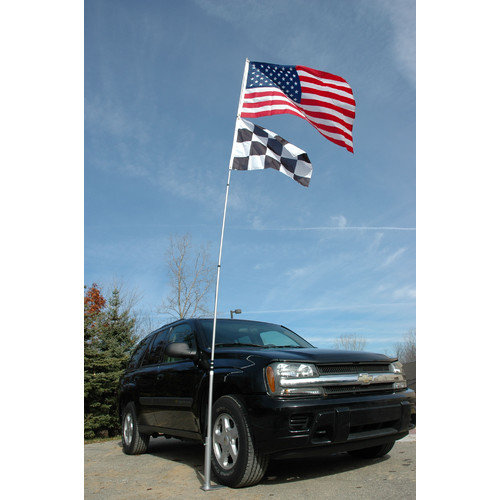 """17'2"""" Ultimate Tailgaters Package"""