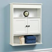 chapter bathroom wall cabinet white - Bathroom Storage Cabinets Walmart