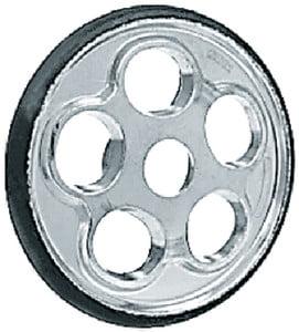 Kimpex Idler Wheel Yamaha OEM# 81K-47530-00-00 Natural aluminium  #298328