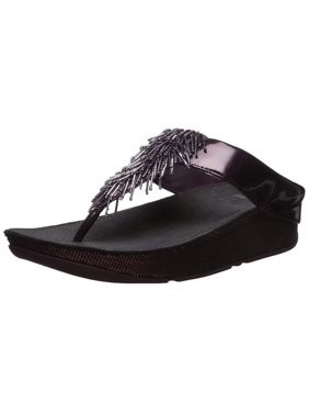 b8e036bc9 Purple Womens Sandals   Flip-flops - Walmart.com