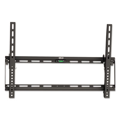 "Tripp Lite Wall Mount, Tilt, Steel/Aluminum, 32"" to 70"", ..."
