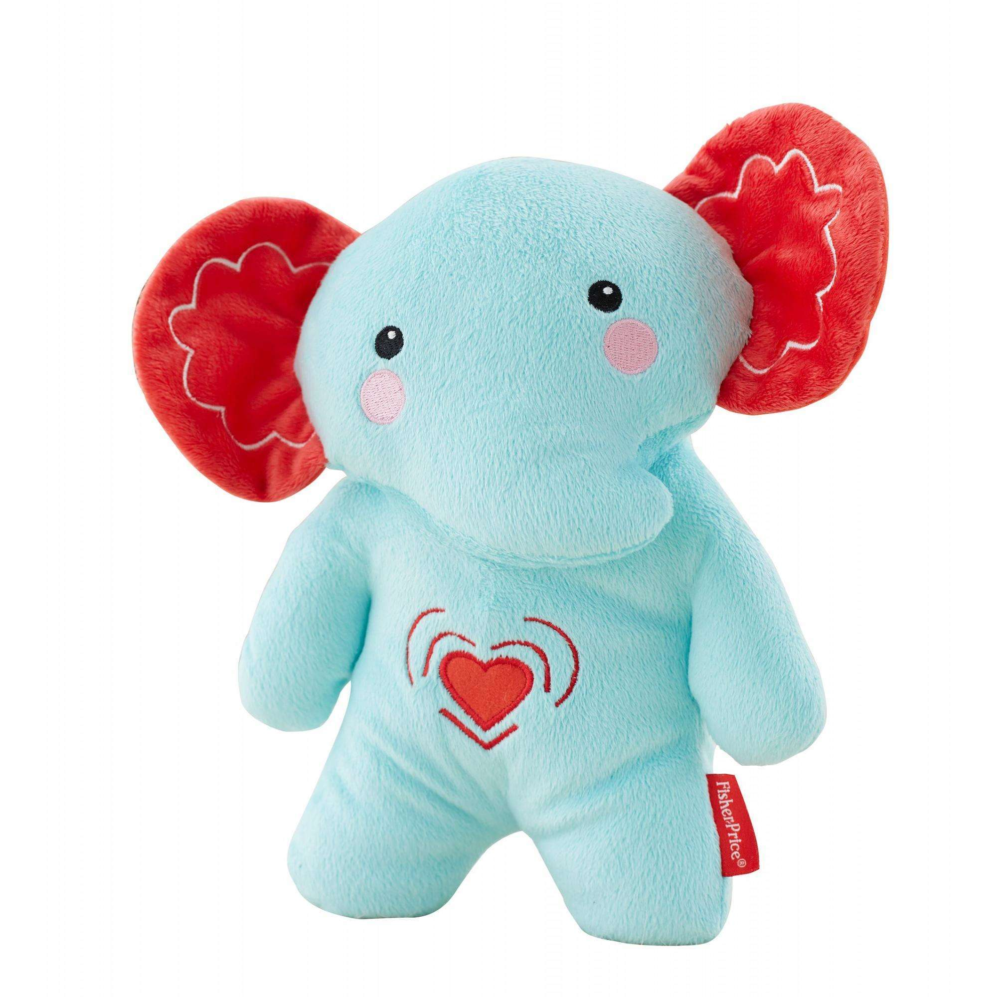 Fisher Price Calming Vibrations Cuddle Soother by Fisher-Price