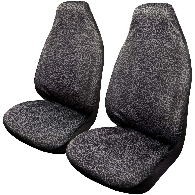 Masque 63813 Tan Sheepskin Seat Cover