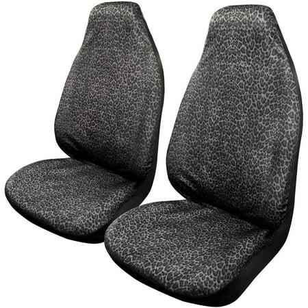 Masque 4-Piece Black Jaguar Kit Jacksonville Jaguars Seat Cover