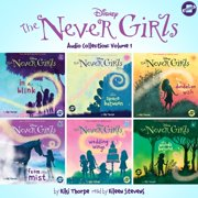 The Never Girls Audio Collection: Volume 1 - Audiobook