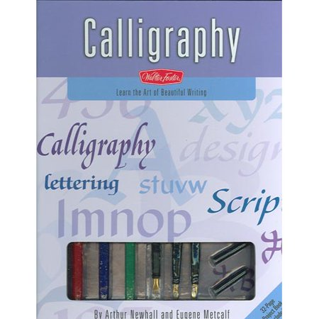 Calligraphy Learn The Art Of Beautiful Writing With Nibs