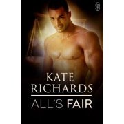 All's Fair - eBook