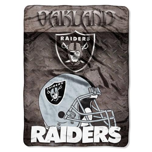 Northwest Co. NFL Aggression Raschel Throw