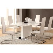 A Line Furniture Dover Contemporary 5-piece Dining Set