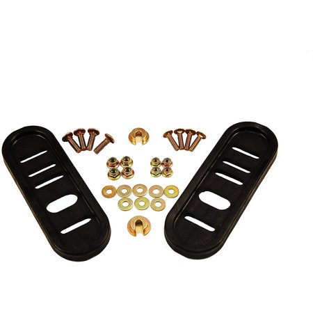 Image of Arnold 490-241-0010 Universal Snow Thrower Slide Shoes