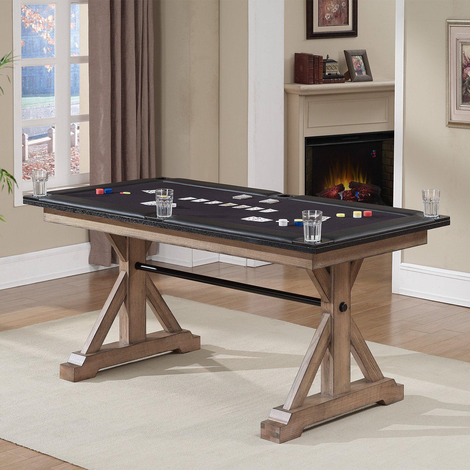 American Heritage Poker Table by American Heritage Billiards