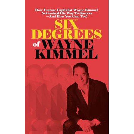 Six Degrees of Wayne Kimmel - Halloween Kimmel