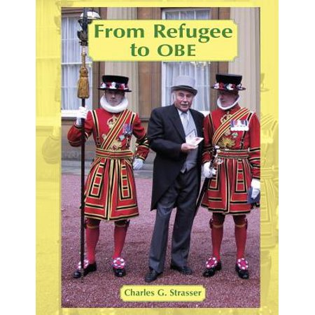 From Refugee to Obe - eBook - Oboe Pieces