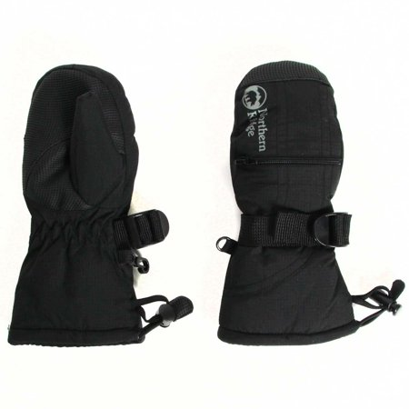 Northern Ridge Toddler Snow - Ridge Mittens