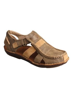 Men's Twisted X MLW0004 Leather Wrap Sandal