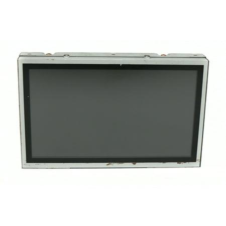 2003-2007 Nissan Murano Dash Display Screen w Navigation Part Number 28090CA100 - Refurbished