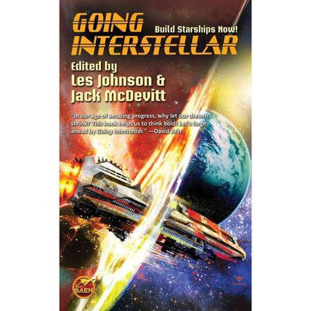 Going Interstellar by