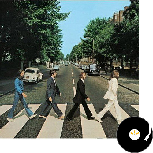 Abbey Road (Vinyl)