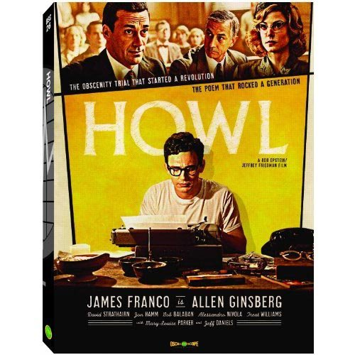 Howl (Widescreen)