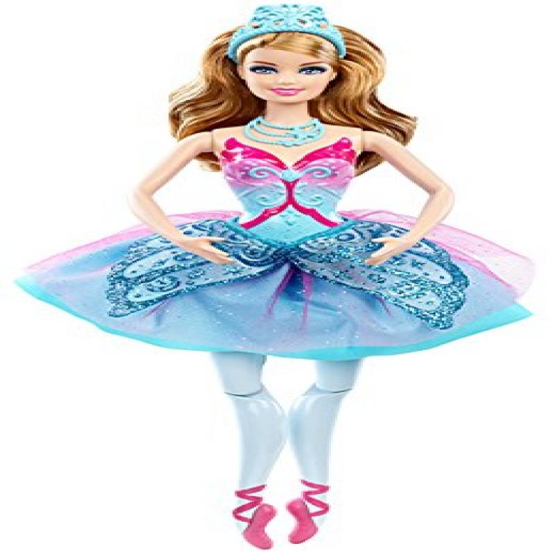 Mattel Barbie in the Pink Shoes Ballerina Giselle Doll