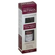 Skincare L de L Cosmetics Retinol Anti-Wrinkle Facial Serum, 1 fl oz