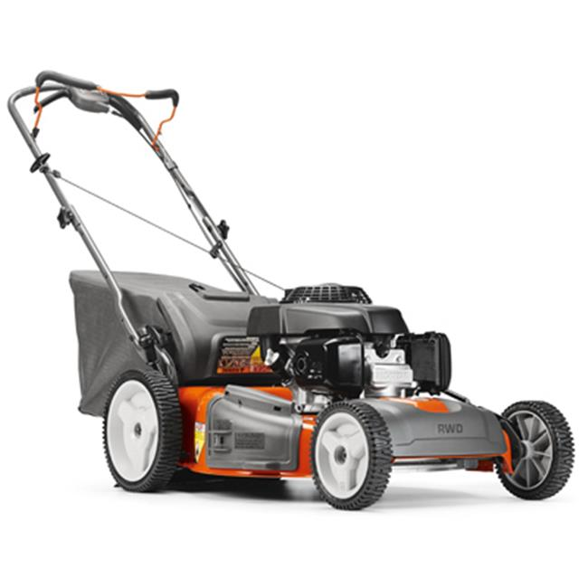 Husqvarna HU700H Variable Speed Self-Propelled Gas Lawn M...