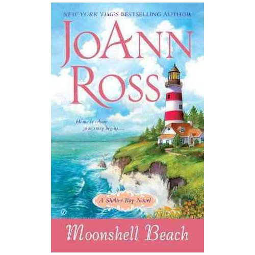 Moonshell Beach: A Shelter Bay Novel