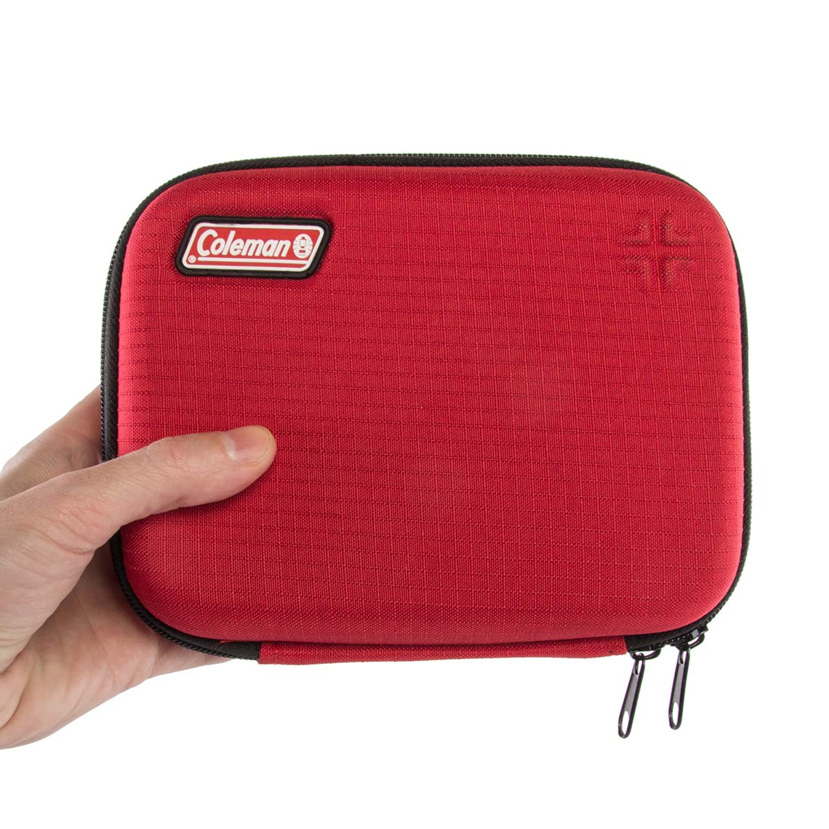 Click here to buy Coleman (78 Piece) First Aid Kit Emergency Supplies Pack, Zip Small Travel Size Case For Car, Home Or Camping Safety, for Sports, Camping,....