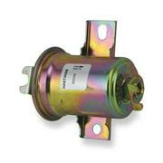 HASTINGS FILTERS GF237 Fuel Filter, 4-3/16 x 2-3/4 x 4-3/16 In