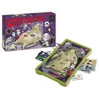 Operation Disney The Nightmare Before Christmas Board Game
