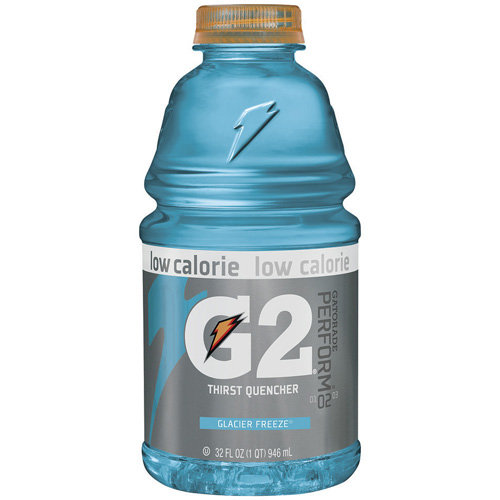 G2: Glacier Freeze 32 Oz,