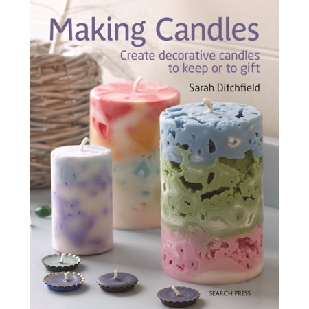 making candles create 20 decorative candles to keep or to give - Decorative Candles