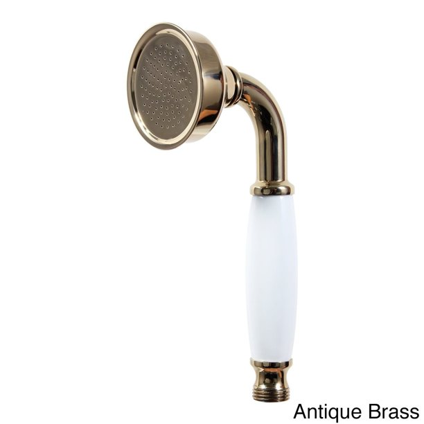 Dyconn Faucet Hsu03 Br Hand Shower With