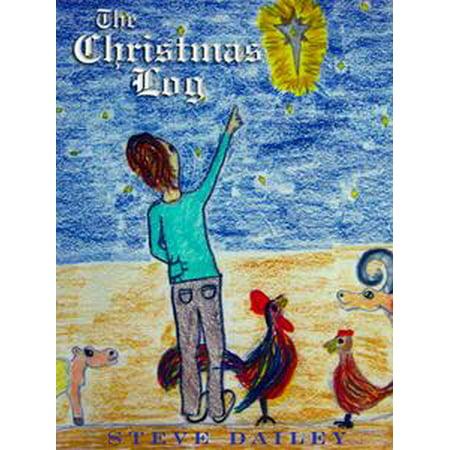 The Christmas Log - eBook ()