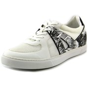 Dolce Vita Xylia   Round Toe Leather  Sneakers